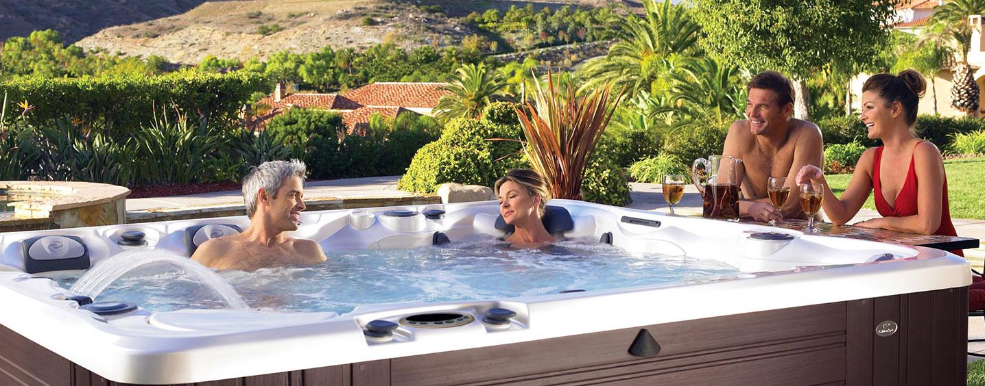 Spa Caldera hot tub dealer - west hartford ct, avon ct, simsbury ct - sunwrights