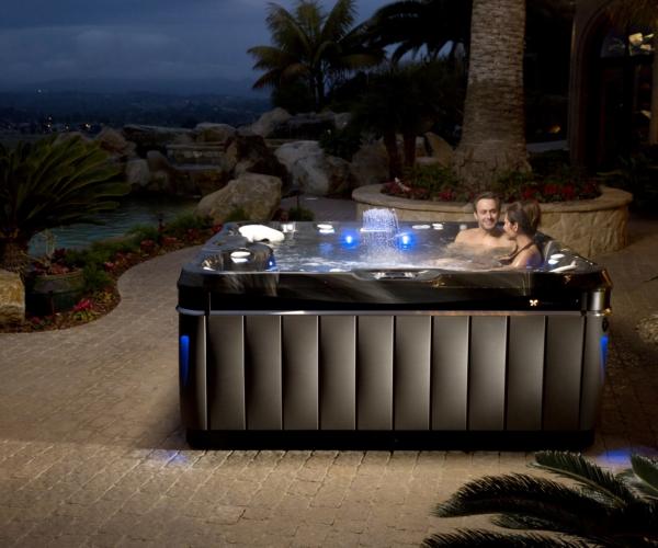 Spa Caldera caldera hot tub dealer | ct. ny. ma, ri | sunwrights