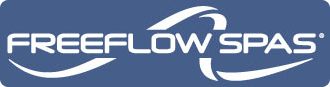 free flow spas logo